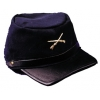 Civil War Cap Quality Blue